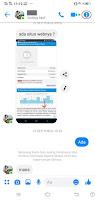Cara menghapus semua pesan facebook