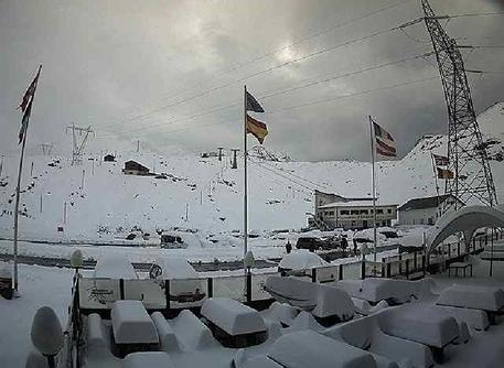 Buongiornolink - Piogge, vento e neve su gran parte dell'Italia
