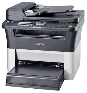 Kyocera ECOSYS FS-1125 Driver Download
