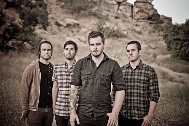 Thrice - Anthology 2012 Biography and history