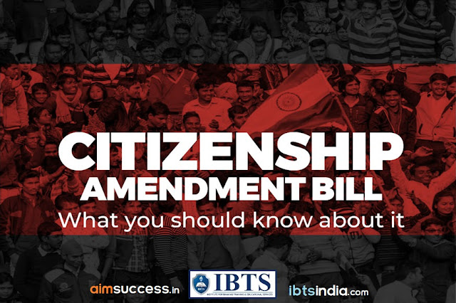 Citizenship Amendment Act 2019: All you need to know