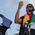 """""""Los pájaros (homosexuales) no nos vamos del Parque Duarte, aunque quieren sacarnos de la Zona Colonial"""", dice activista"""