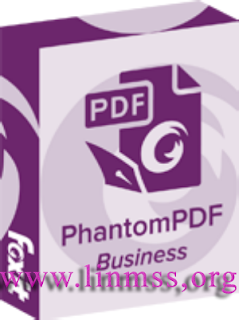 Foxit PhantomPDF Business 7.3.0.118 Setup + Patch  Full (110 MB)