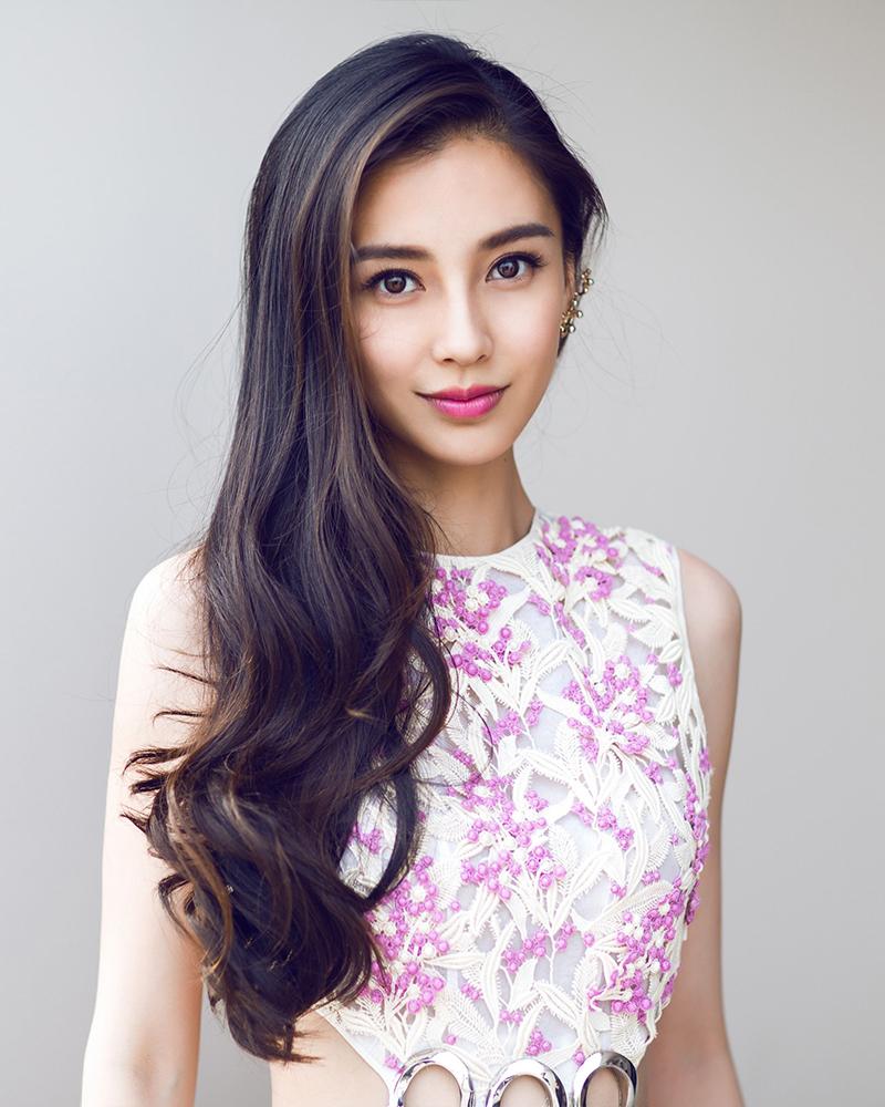 Artis China manis dan seksi cewek cantik