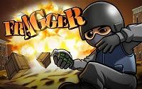 Fragger Games