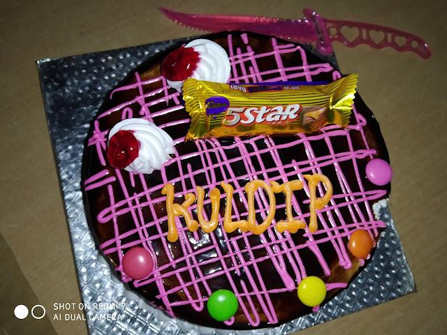 kuldip birthday celebration ssvps