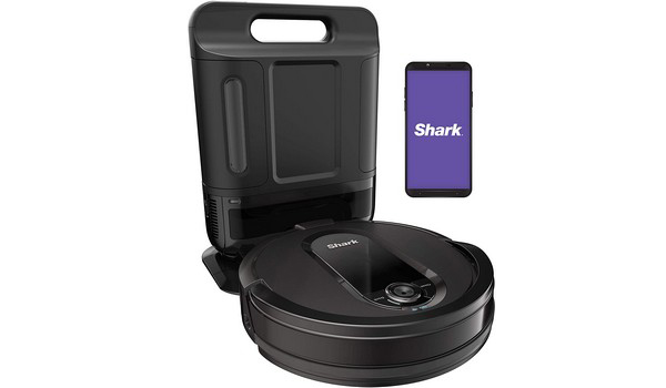 Shark IQ Robotic Vacuum