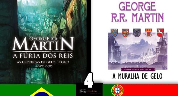 News: Titulos de livros Brasil x Portugal 20
