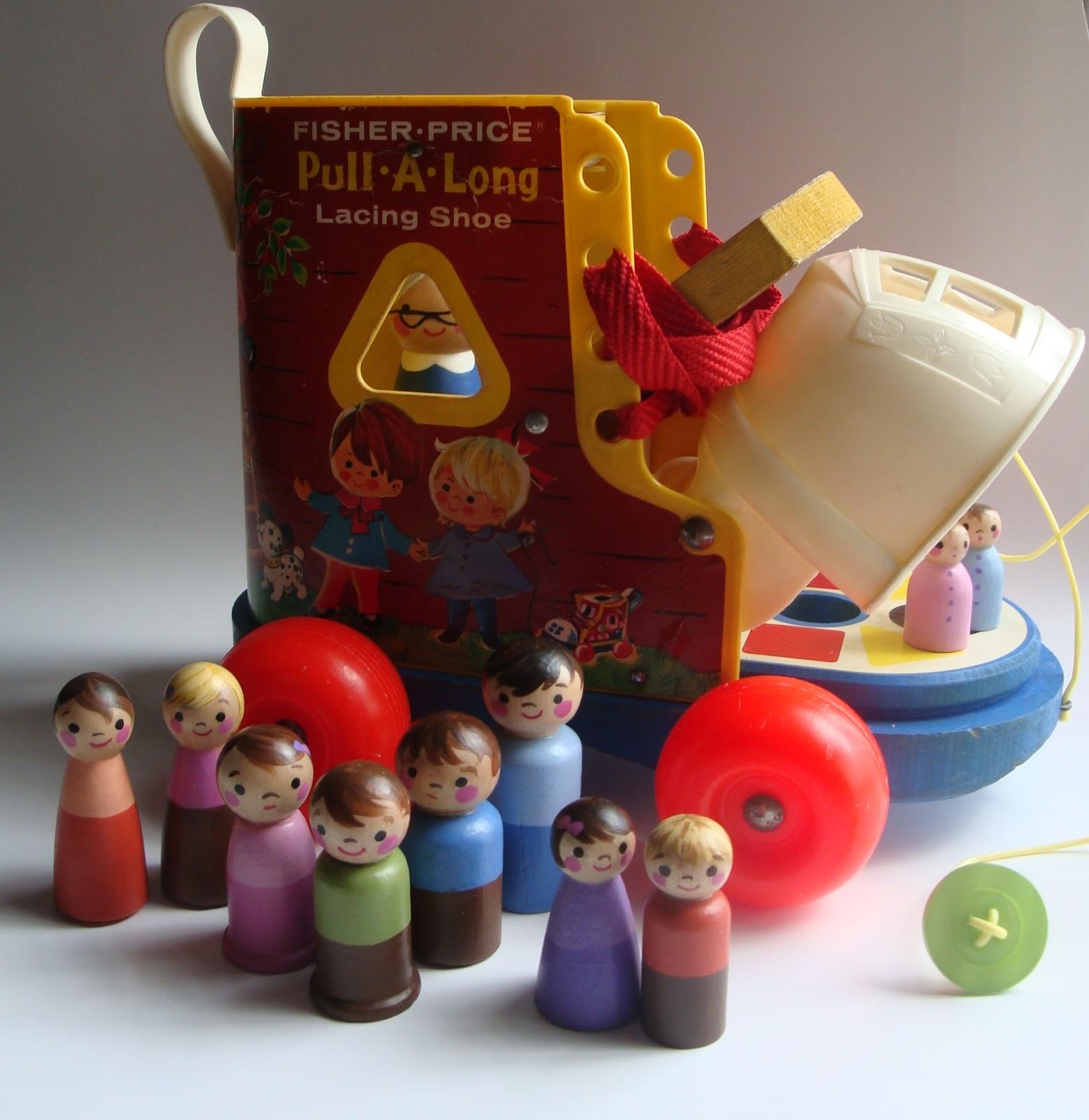 Women In Toys 116