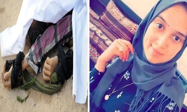 القيروان : العثور على جثة الفتاة هيفاء عليها اثار عنف وطعنات عديدة داخل معمل خياطة ... والقبض على القاتلة