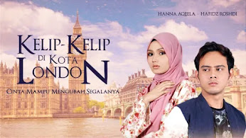 (BARU!)OST Kelip Kelip Di Kota London (TV3)