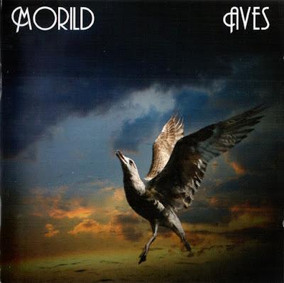 Morild - Aves