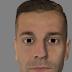 Ruben Pena Fifa 20 to 16 face