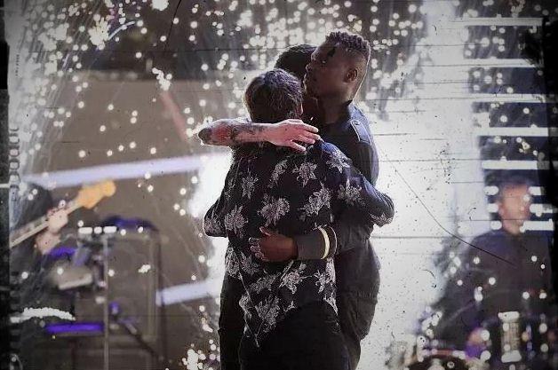 Nigerian Born Mo Adeniran Is Crowned Winner Of The Voice UK (1)