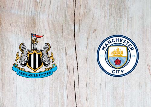 Newcastle United vs Manchester City -Highlights 30 November 2019