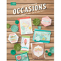Occassions Catalogue
