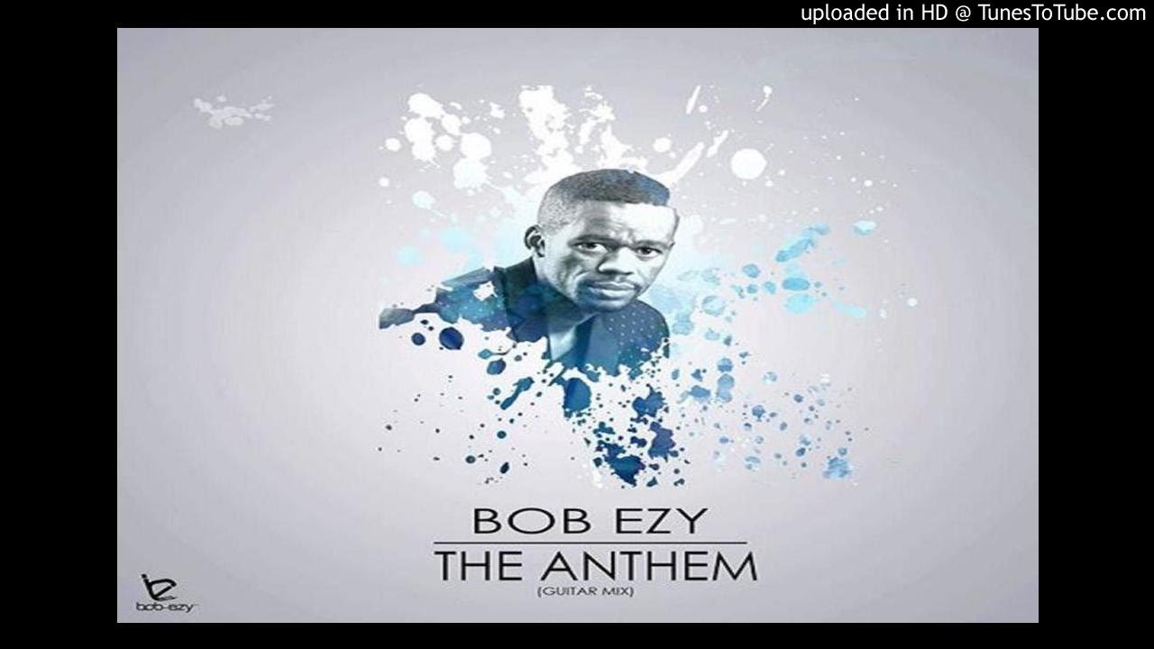 House music forever bob 39 ezy the anthem guitar mix for Anthem house music