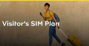 MTN Nigeria Officially Launches Visitor's SIM Plan