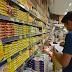 Seleção para preenchimento de 120 vagas é aberta por rede de supermercado em João Pessoa.
