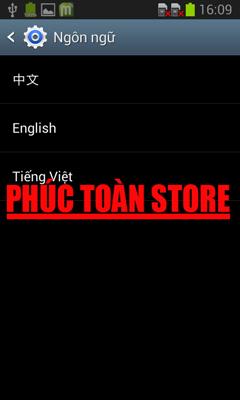 Tiếng Việt và CH Play Samsung S7562C alt