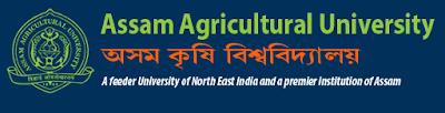 Assam Agriculture Recruitment Vacancy