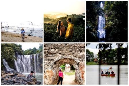 7 Destinasi Wisata di Banten yang Sangat Menakjubkan