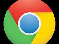Cara Setting Blog Jadi Halaman Utama Google Chrome
