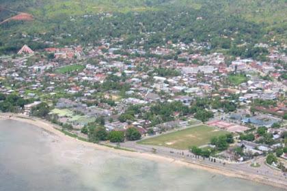 Mengenal Kota Sorong: Gerbang Utama Masuk Papua