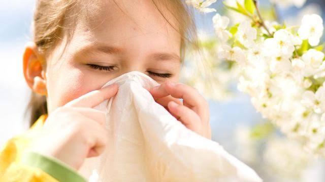 Jenis-Jenis Alergi Pada Anak Yang Sering Terjadi