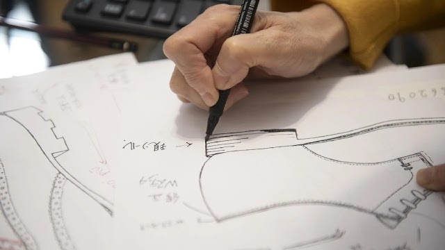 "JAPAN MEETS ITALY ""SEISHOU"", A NEW LUXURY SHOE LINE DESIGNED BY IKEDA & MATSUZAKI FOR FRATELLI BORGIOLI"