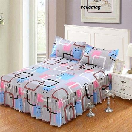 دراوات صيفية لغرف النوم