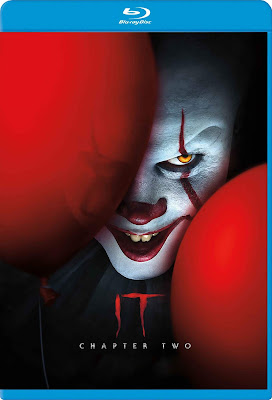 It. Chapter Two [2019] [BD25] [Latino]