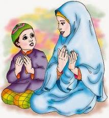 التربية الإسلامية - الفصل الثالث - السنة الأولى ابتدائي