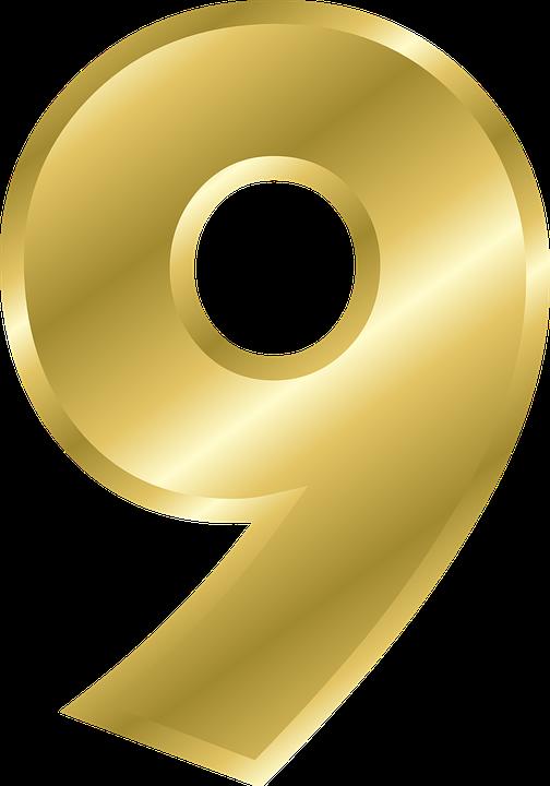 生命靈數數字9