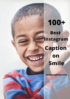 100+ Best Instagram Caption on Smile | Instacaptions