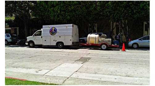 Mr. Speedy Plumbing Los Angeles Goes Green
