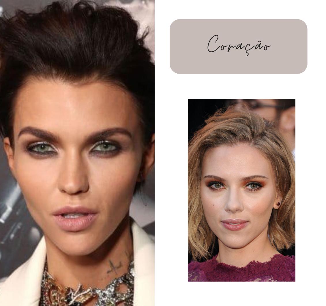 Tipos de rosto: você sabe qual é o seu?