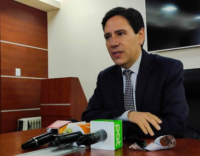 Romero anuncia que llegará misión de la OEA para apoyar saneamiento del padrón electoral