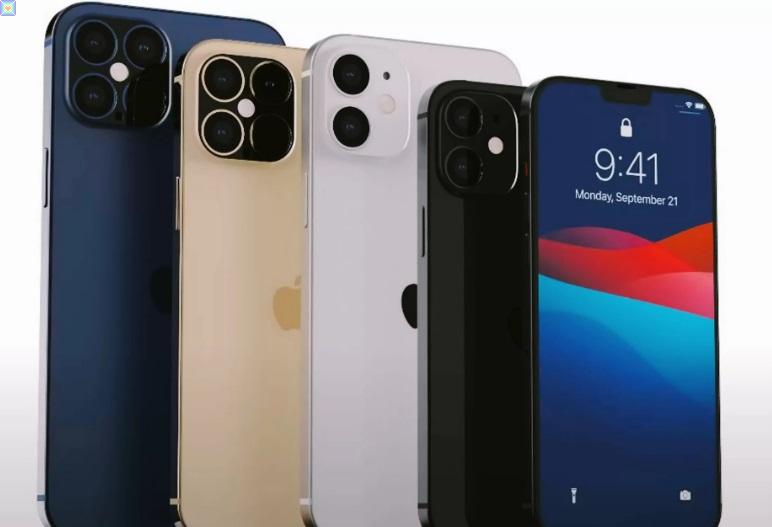 Apple iPhone 12 سيصل بأربعة طرز مختلفة