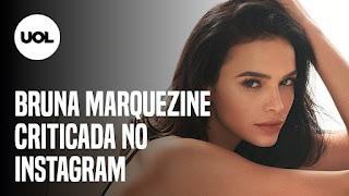 Bruna Marquezine recebe críticas – Pantanal – Trump – Coronavírus em Manaus