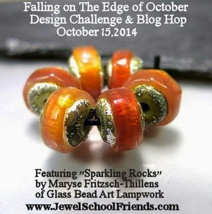http://www.jewelschoolfriends.com/2014/08/falling-on-edge-of-october-design.html