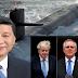 Με την τριπλή συμμαχία επιχειρούν οι ΗΠΑ να ανασχέσουν την Κίνα