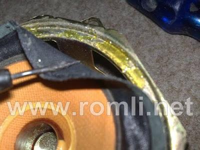 Cara mudah memperbaiki speaker yang rusak