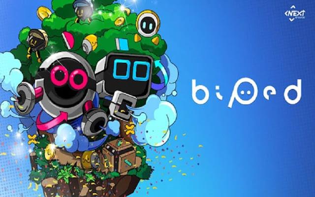 تحميل لعبة Biped مجانا للكمبيوتر