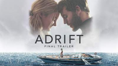 Adrift (2018) Hindi English Telugu Tamil Full Movies 480p