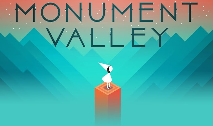 Monument Valley 2.7.17 MOD APK