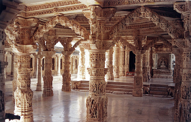 Dilwara Temple | Dilwara Jain Temple Sirohi Rajasthan(2020)