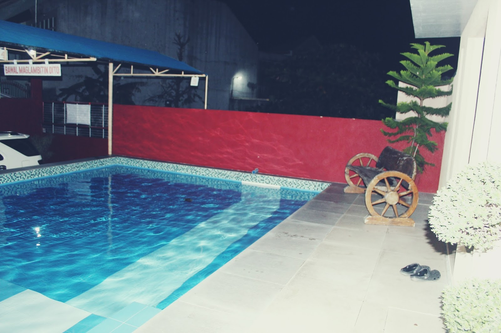 Review: Martin\'s Ville Private Pool - Los Banos, Laguna | Swirls and ...