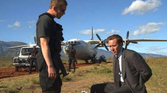 """Lord Of War"" Full Movie Review"