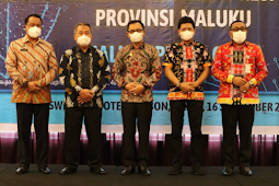 Pemprov Maluku dan BSSN Luncurkan Tim Tanggap Insiden Siber MalukuProv-CSIRT